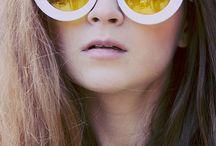 Style Inspiration / by Abby Czajka
