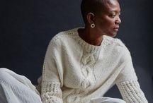 Для белого свитера