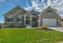 2013 Parade of Homes Encore / This home plan is available to view in our office or on our website at http://symphonyhomes.com/home_designs/encore/