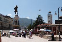 Macedonia / ...