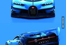 Dream cars *inima*