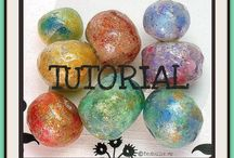 Tutorials / by Harriet Swindell