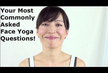 Face Yoga- Everything else / by Face Yoga Method
