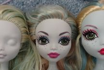Dolls - tutorials