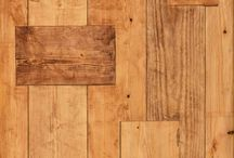 Table Tops / All table tops are handmade of reclaimed wood