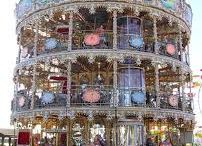 Carousel♡Magic / by Cheri Lowery