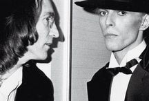 The Legend of Bowie