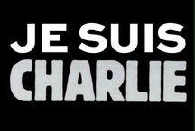 #jesuischarlie - 09.01.2015