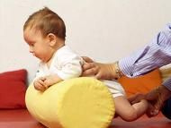 ejercicios para bebes
