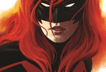 Batwoman / Katherine Kane