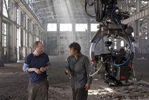 Mark Ruffalo e seus diretores