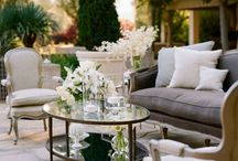 Around the Yard - Outdoor Living Spaces