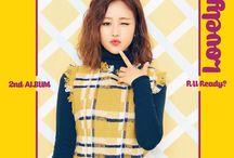 kpop teaser images
