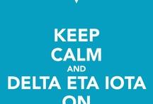 Delta Eta Iota