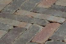 Brick Paving Examples