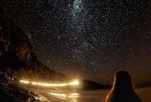 Travel | Gaze at the Stars