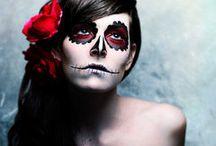 dia del los muertos / by Sonia Veliz