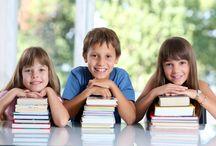 School-to-Home Info / by Cherie Garza