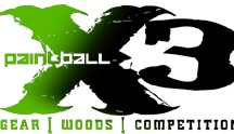 Paintball Logos / by Paintball X3
