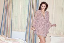 BÜYÜK BEDEN KADININ 1 GÜNÜ / Kilolu kadınlar güzel giyinemez mi? Sorunun cevabı için resimlere bir göz atın :)