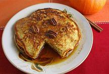 Pancakes Make Me Happy!