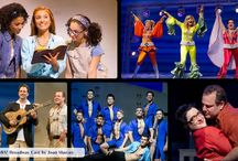 NYC Kid-Friendly Shows / Check out the top kid-friendly shows and musicals playing in New York City! Find more theater happenings near you on Yuggler - the App for Family Fun.