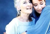 emma thompson and mum