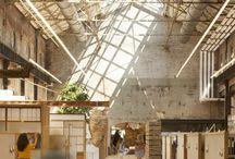 TrailFork Warehouse