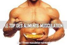 Alimentation  du sportif