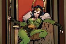 Lady Loki cp