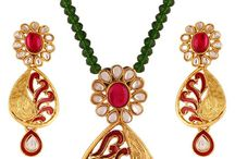 Indian Jewellery Necklaces