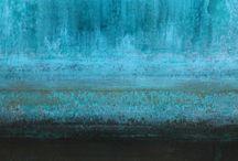 Artist - Allen Levy  / Abstract art