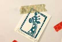 Stampin' Up! / by Jennifer Arnold-Woodman