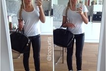 Lauren Curtis outfits