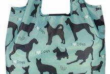 Taschen für coole Pfötchenfans