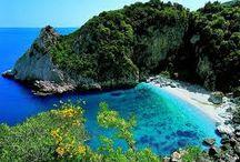 Παραλία η νησιά