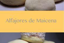 Algo Dulce, Postres - Cookies, Cakes, Deserts / Comidas dulces y postres. Cookies, Cakes, Deserts