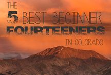 Take A Hike / Great hikes and things do in Colorado