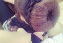 mijn haar style