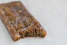 Protein Bars To Make / by Angela