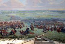 Famous Battle