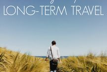 Long Term Travel With Kids