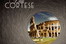 Italy we love / Paul Cortese 100 % italian lover