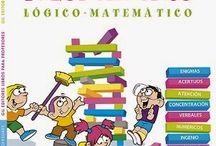 Razonamiento lógico / desafíos matemáticos