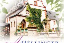 A Hellinger-Madonna / A könyv, amit írtam, és ami főként Németországban játszódik, a Jaffa Kiadónál jelent meg. The book I wrote has been out since the end of May 2014. It is mainly set in Germany.