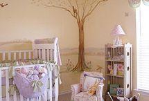 CeCe's big girl room! / by Cassandra Pettigrew