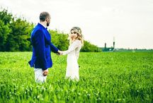 Bride & Groom Sessions / Be inspired with the ideas & fashion, wedding dresses and suits.