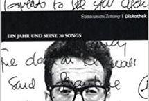 1980er Jahre / 80er Musik & Literatur