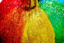 lisa loves HALLOWEEN / by Lisa Loves Rainbows