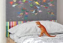 집안/교실 꾸미기 / 더 큰 상상력을 줄 수 있는 환경 꿈미기